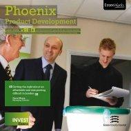 Phoenix Product Development - Invest Essex