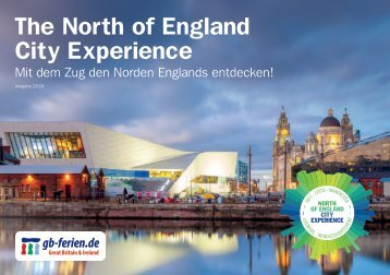 The North of England City Experience
