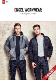 Engel Workwear 2019 DK
