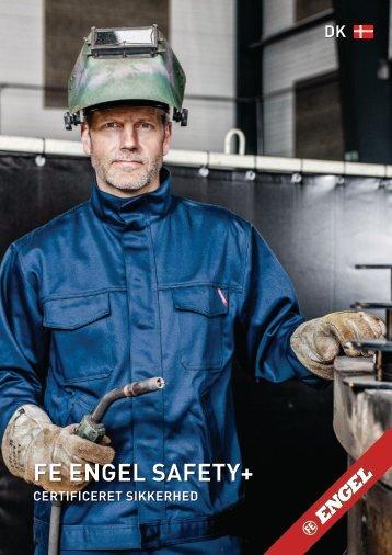 Engel Safety katalog DK-2