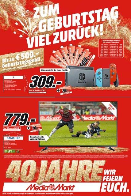 Media Markt Plauen - 06.03.2019