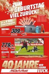 Media Markt Plauen - 07.03.2019