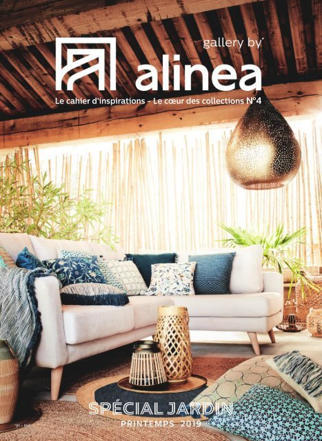 Alinea 4 Mars 5 Mai 2019