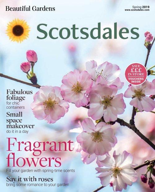 Beautiful Gardens Magazine Spring 2019