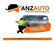 Pioneer car removal firm in Sydney