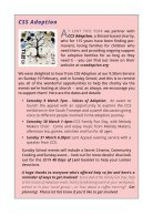 St Mary Redcliffe Parish Magazine March 2019 - Page 7