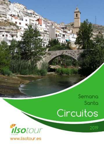 Circuitos Semana Santa 2019