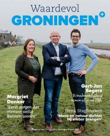 Waardevol Groningen