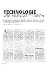 business-monat-technologie-verbunden-mit-tradition