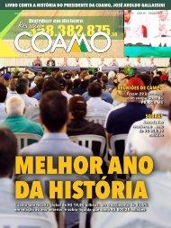 Revista Coamo - Janeiro/Fevereiro de 2019