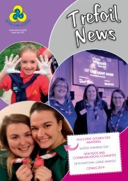 Trefoil News International 2019