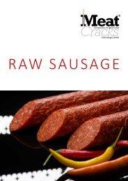 Meat Cracks – Rohwurst EN