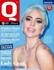 Revista Q 136 Marzo 2019