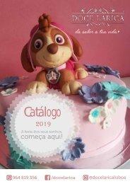 Catálogo DOCE LARICA 2019