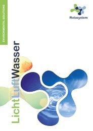Rotasystem Licht | Luft | Wasser