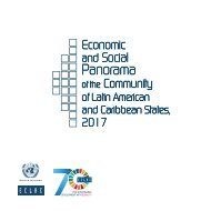 Economic and Social Panorama of the Community of Latin American and Caribbean States, 2017