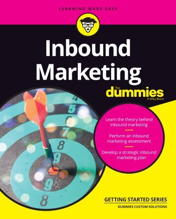 Dummies Marketing