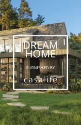 NHS 2019 Dream Home Booklet