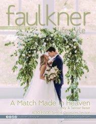 Faulkner Lifestyle Magazine March 2019