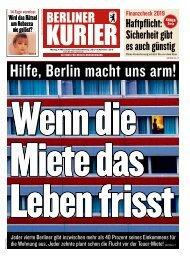 Berliner Kurier 04.03.2019