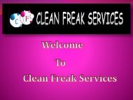 House Cleaning Services Houston TX