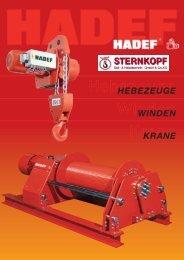 HADEF-Katalog