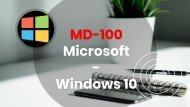 MD-100 Exam Questions Answers