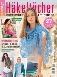 Zeitschrift: Häkeltücher (MH004)