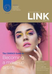 CIDESCO LINK issue 88