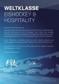 VIP-Hospitality-Angebote Spengler Cup Davos 2019 - Seite 3