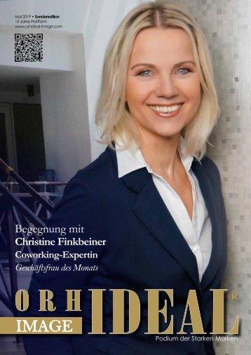 Christine Finkbeiner Titelansicht