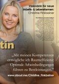 Christine Finkbeiner Titelansicht - Page 3