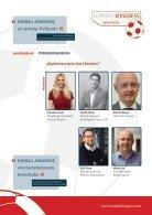 Programmheft 2. FUSSBALL KONGRESS Schweiz - Page 5