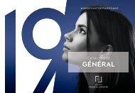 CATALOGUE GENERAL 2019 WEB-FEV 2019_complet