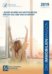 Das Immobilienmagazin - Ausgabe 3