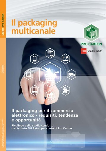 Pro Carton Multichannel Packaging Study - ITA