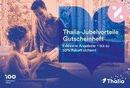 Thalia Jubelvorteile  01/2019