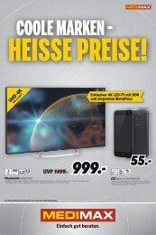 Medimax Lichtenau - 09.03.2019