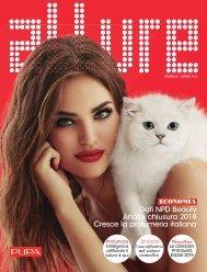 Allure Magazine (1-2019)
