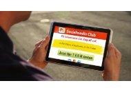 Der Socialmedia Club - Nur für Selbständige und Unternehmer