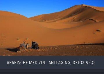 Arabische Medizin