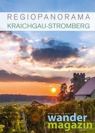 Kraichgau-Stromberg – Wandermagazin 202