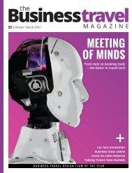 The Business Travel Magazine Feb/Mar 2019