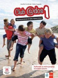 Klett_Club_ados_1_udzbenik