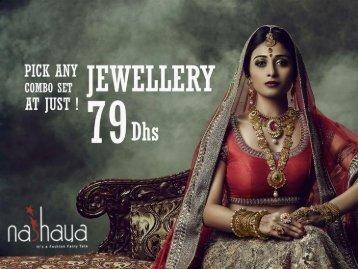 jewellery combo