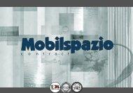 Mobilspazio - Modular Houses - project 3