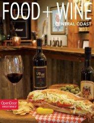 Food + Wine 2019