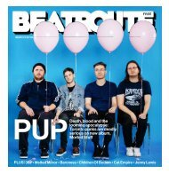 BeatRoute Magazine AB Edition March 2019