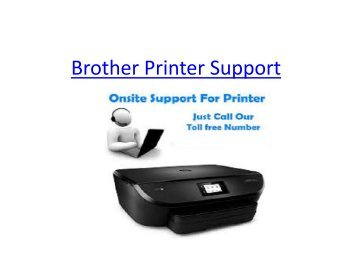 printer-customer-support-brother