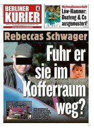 Berliner Kurier 06.03.2019